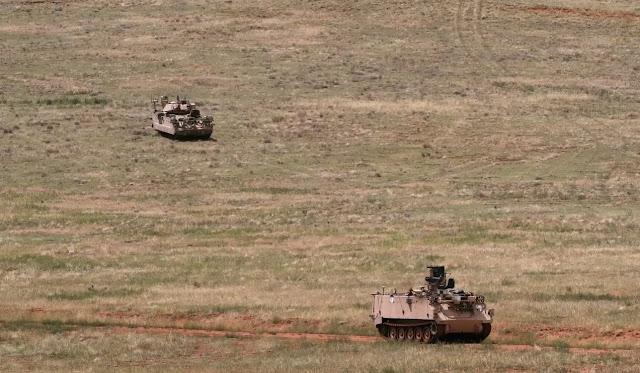 robot chiến tranh