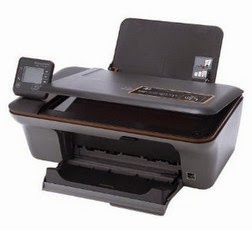 HP Deskjet 3055A e All-In-One Printer Driver Download