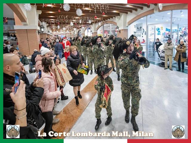La Corte Lombarda Mall