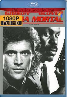 Arma Mortal [1987] [1080p BRrip] [Latino-Inglés] [GoogleDrive] LaChapelHD