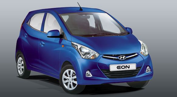 Hyundai Eon Small Car