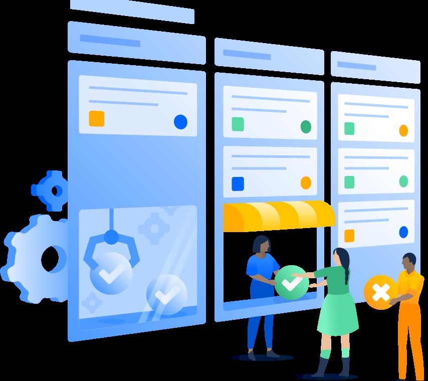 Pembuatan website murah untuk online shop toko company profile usaha