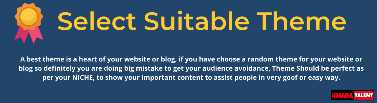 Always focus on your template to show your maximum content to your audience who directly visits at your website or blog.