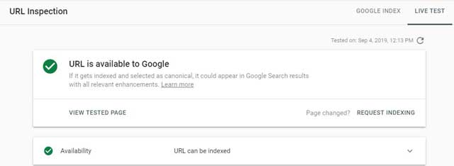 Google Search Consol क्या है?