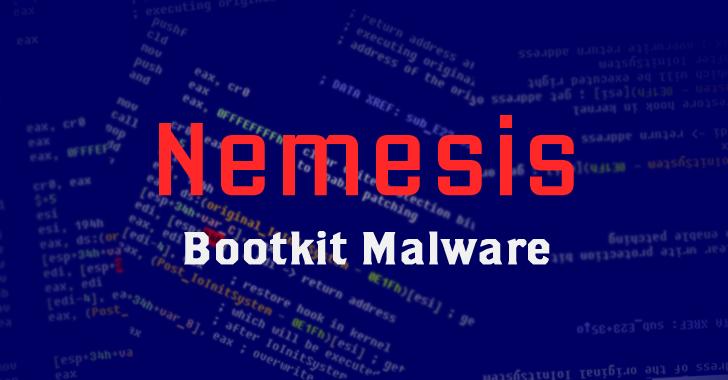 Nemesis-Bootkit-Malware