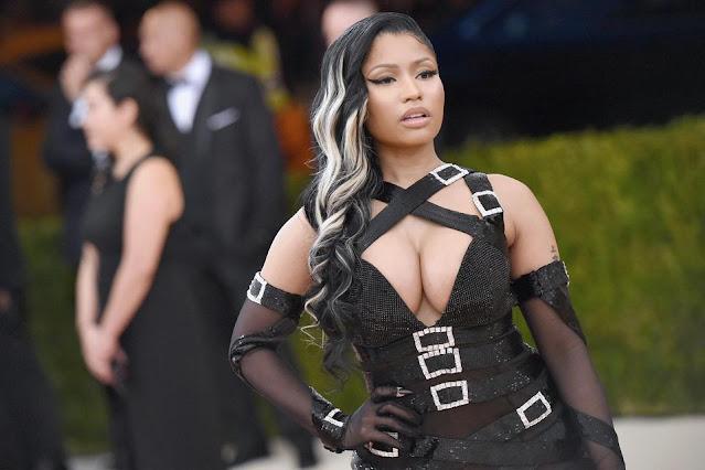 Le père de la rappeuse Nicki Minaj tué