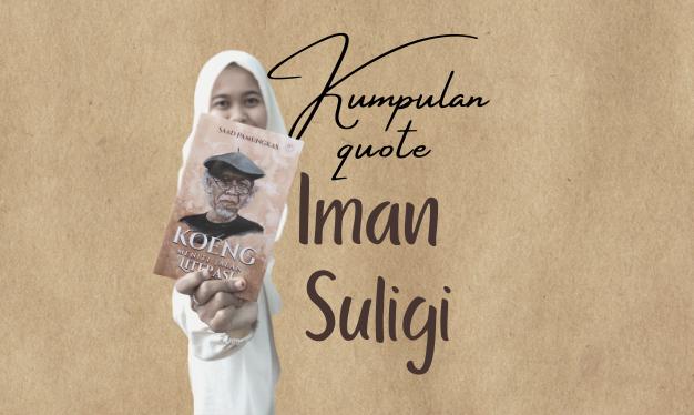 media pamungkas kumpulan quotes dari penyair pelukis literasi Jember indonesia malaysia