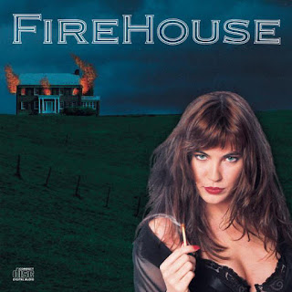 Don't Treat Me Bad by Firehouse (1991)