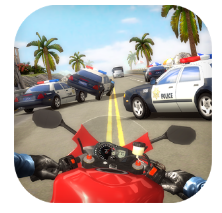 Highway Traffic Rider 1.6.6 Mod Apk Free Shopping