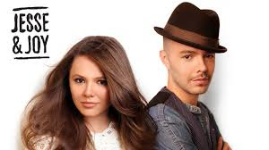 Jesse y joy - compilado de audio y videos para descargar