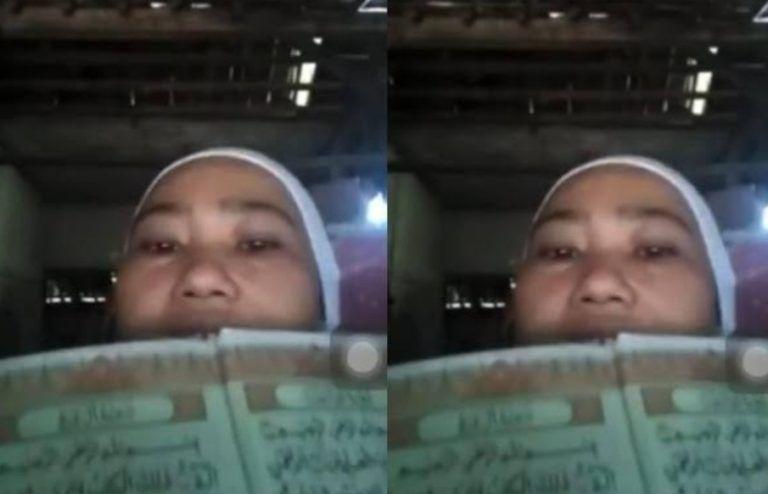 Kasus Wanita Hina Al-Qur'an & Bakar Bendera Merah Putih Resmi Disetop, Ini Alasannya