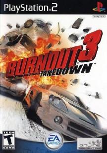 Burnout 3 Takedown PS2 Torrent