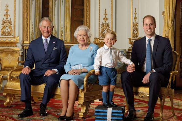 Pangeran Charles Positif COVID-19 dan Kabari Ratu Elizabeth