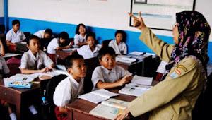 Mendikbud akan Rotasi Guru SD, Supaya Banyak Pengalaman