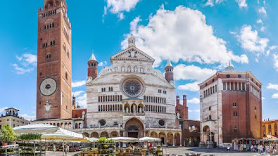 Vuoi fare una vacanza in Lombardia e visitare Cremona e provincia ?