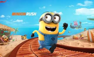 Minion Rush: Gru - Despicable Me