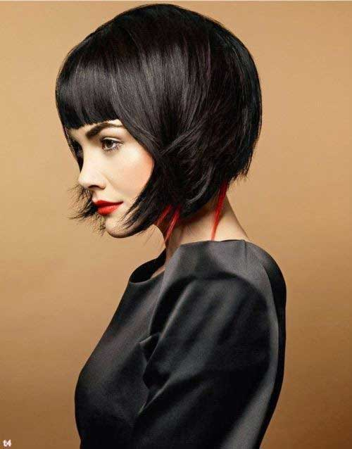 Super Trendy Short Haircuts The Haircut Web