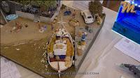 Plastic scale model show 2016