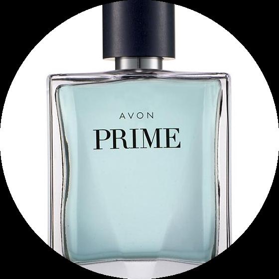 Avon Prime Eau de Toilette