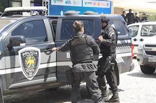 Blog do Carlos Costa: Investigação da Polícia Civil do RN resulta ...