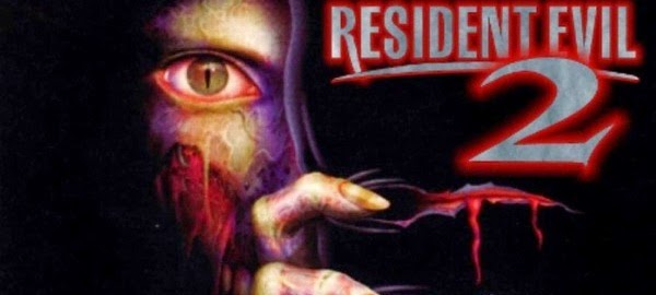 Resident Evil 2 Highly Compressed PC Game Free Download