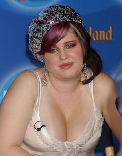 Kelly Osbourne Diet