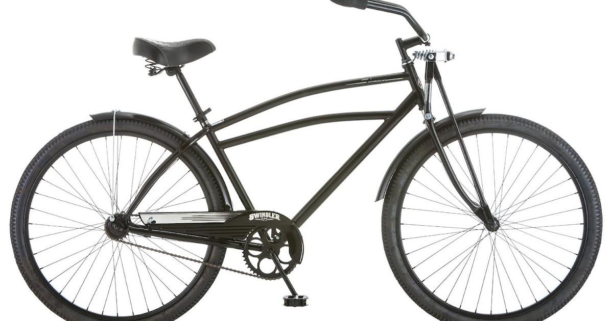 Exercise Bike Zone Schwinn Men S Swindler 275 Cruiser