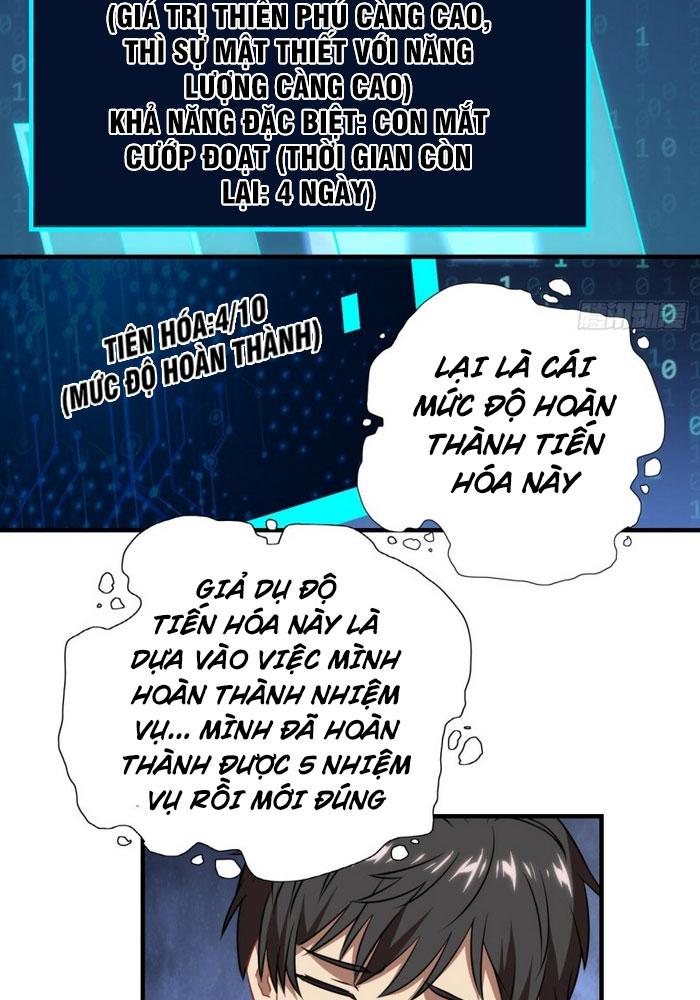Cao Năng Lai Tập chap 41 - Trang 18