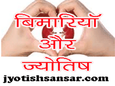 swasthaya samasyaao ka jyotish samadhan