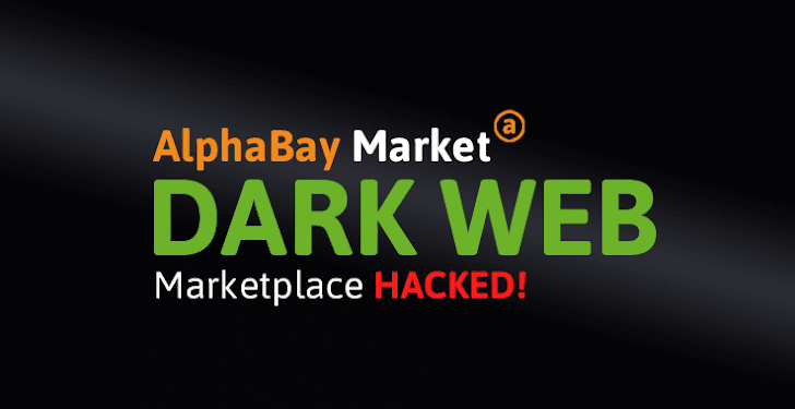 AlphaBay Dark Web Marketplace Hacked; Exposes Over 200,000 Private Messages
