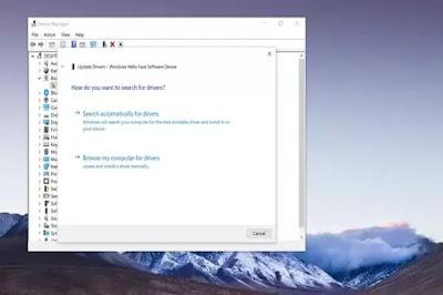 Windows Update الآن مسؤول عن تنزيلات برنامج التشغيل التلقائي في Windows 10