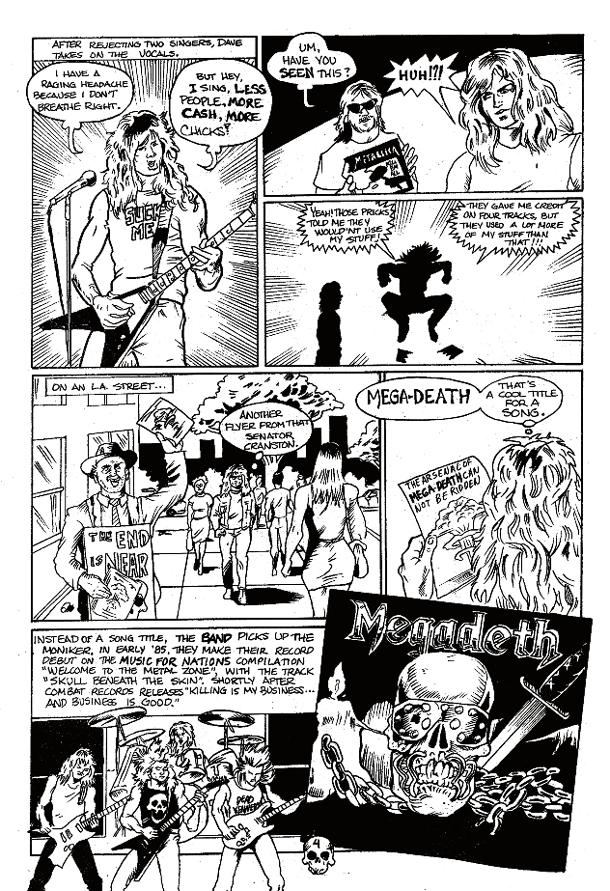 Megadeth - 5