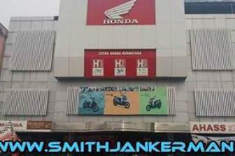 Lowongan CV. Citra Honda Nusantara Pekanbaru Agustus 2018