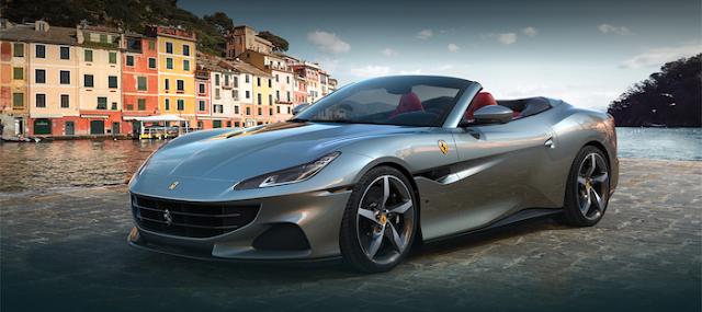Ferrari Portofino M 2021 Specifications Car World Wide