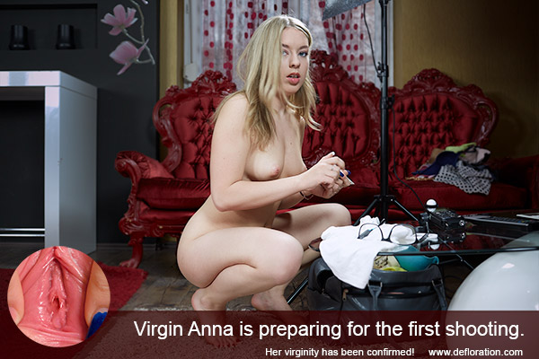 Anna Palatka , defloration , Westen , Westen Porn, Anal , Uncensored , Threesome , defloration.com, defloration.tv