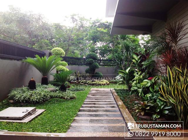 Tukang Taman Jakarta - jasa pembuatan taman di jakarta selatan.