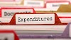 "How to Deal With ""Expected Surprise"" Expenditure?"