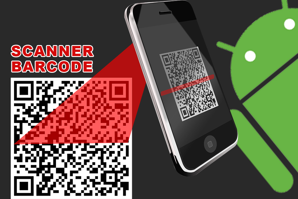 How To Create Barcode Scanner in Android Studio - How-To
