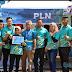PLN ULP Pangandaran Sosialisasikan Program diskon Tambah Daya dan Layanan Teknik