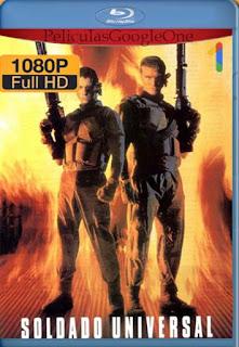 Soldado Universal[1992] [1080p BRrip] [Latino- Español] [GoogleDrive] LaChapelHD