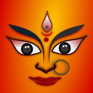 real life Mahisasura Mardini Murti