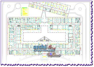 -Investigation-&-research-institute-building