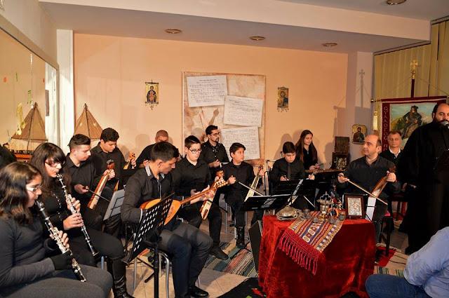 Αφιέρωμα σε τρεις μεγάλους καταγραφείς της Ποντιακής μουσικής στη Σταυρούπολη