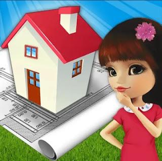 aplikasi desain rumah gratis 1