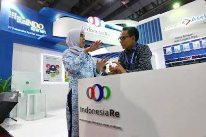 Lowongan Kerja BUMN PT Reasuransi Indonesia Utama (Persero) Tingkat D3/S1 Semua Jurusan Pendaftaran Hingga 25 September 2019