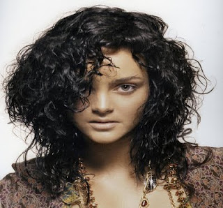 styles of hair curly hair trends for 2012 hirstyles and haircuts for 2014 2550
