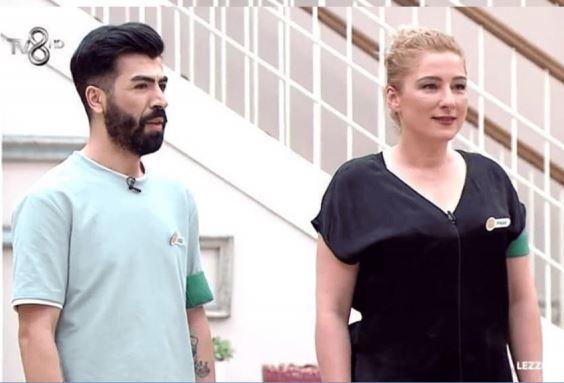 Lezzet Düşkünleri Pınar ve Doğa Kimdir?
