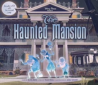 Disney Parks Presents: The Haunted Mansion