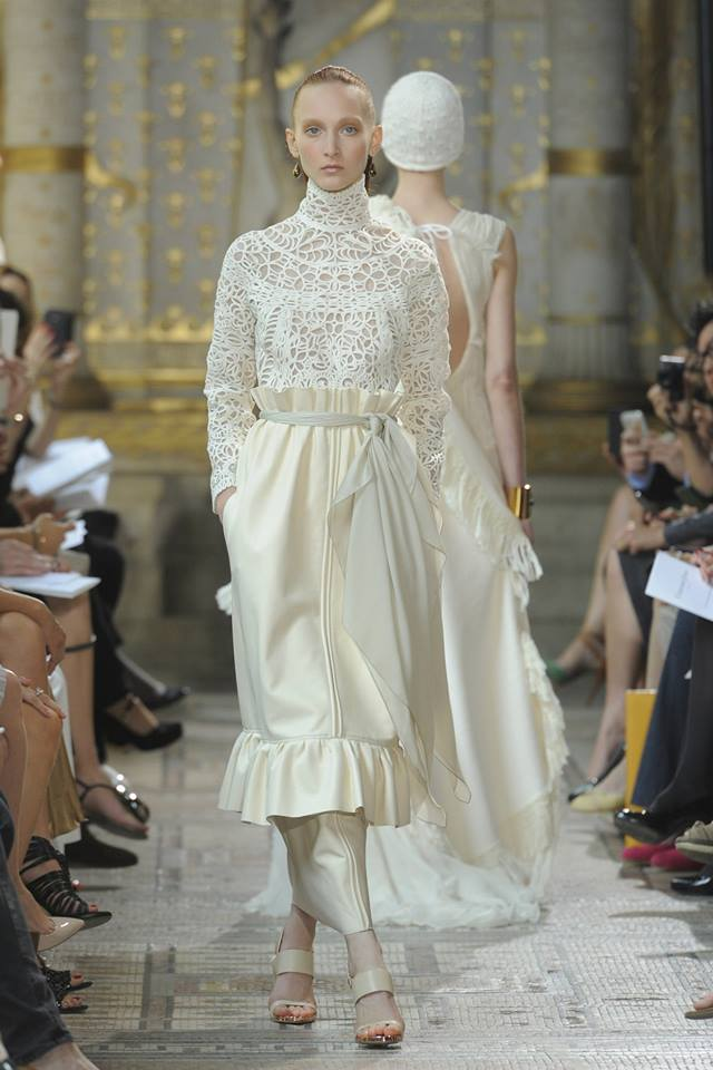 Fashion Runway | Christophe Josse Haute Couture Autumn 2013