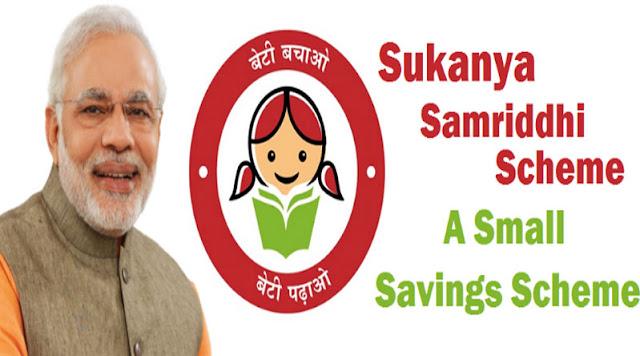 सरकार ने Sukanya Samriddhi Yojana नए खाते खोलने की नियमों में दी राहत, उठाएं फायदा